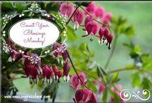 Amazing Graze Farm Blog / Sharing about faith, family, food and farming!!