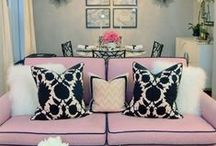 INTERIOR DESIGN / All things interior design from dreams to realistic