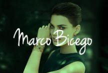Marco Bicego / We love everything about the hand-tooled creations by Marco Bicego.