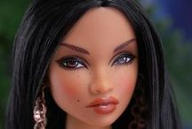 I still love dolls / Dolls & Items on 1/6th Scale / by Suzie Messier Kelleher