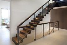Interior Details | Stairs / by Afs Short