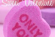 Sweet Valentine / The perfect Valentine's Day ideas for you and your sweetheart.