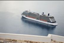 Cruise Travel / Cruise travel, destinations, ships, & cruise lines!