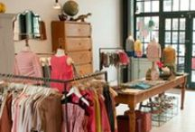 BRICK & MORTAR / Gorgeous shops and boutiques