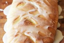 Breads & Baking / by Terry Jackson