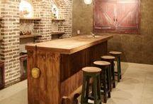 Home | B A R / Home bar ideas, design, and decor.
