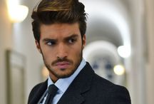 MEN's fashion / Chic suits, shoes, hair styles, everything for men!