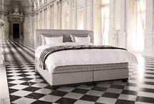 Bedrooms inspirations