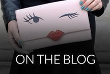 on the blog / Stories from our blog--the Inside Edge / by butter LONDON