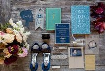 Bridal Flat Lays / Bridal Lay flat details. All the wedding day bits in one photo. #flatlay #Layflat #Flat #Lay
