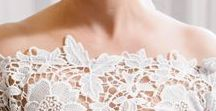 Amazing Lace / For the love of lace! Lace lace lace.