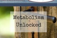 Metabolism Unlocked Program / Metabolism Unlocked is a fat loss program offering support, accountability, and one-on-one coaching for anyone who's tired of struggling with stubborn fat. http://wholeintentions.com/metabolism-unlocked/