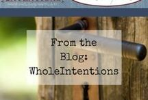 The Best of Wholeintentions.com / Lastest blog posts from http://www.wholeintentions.com   Helping those with reoccuring  candida or stubborn fat heal their guts & shrink their waist.