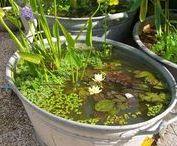 Gartenteich Alternativen