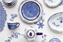 TAYA'S TEA PARTY / Inspiration for frequent tea parties / by Taya Hawes-Puiu