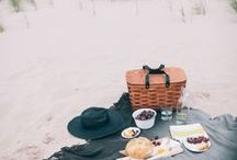 PICNIC / One of the most decadent things in life / by Taya Hawes-Puiu
