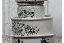 FLEA MARKET / Concepting for Vintage. Handmade Flea Market at The Farm / by Taya Hawes-Puiu