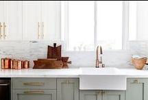kitchen / by Alexandra Keller