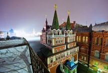 I love my Moscow