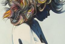Paintings / by Joél