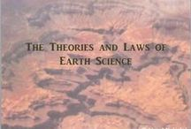Earth & Space Science - Physical Science / by Lisa Michalek (The Lesson Guide)