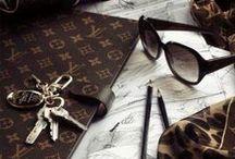 big [brand] faves. / by Davina Zahra