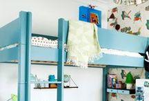 +Kids room+ / by Malin V