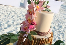 Wedding Food...and Cake too...