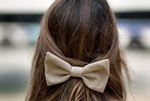 Hair Style / by Johana Rosadio