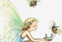 Fairies / by Samantha Crawford