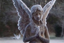 LUV - Angelic Creatures / by Sandra Robinson