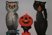 Halloween / by Sharon McMurren