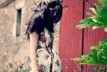GYPSET / Craving the Gypsy lifestyle / by Taya Hawes-Puiu