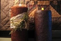 More Prim Crafts I Love   / by Karen's Treasures