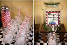 Jacks Birthday Party