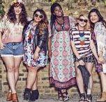 Moda | La moda pasa, el estilo jamás. / Lo más interesante de las nuevas tendencias en moda.
