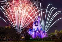 Walt Disney World / by Ashley Bell