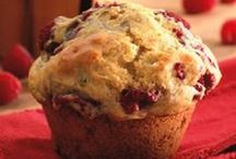 Muffins / by Melissa McClain
