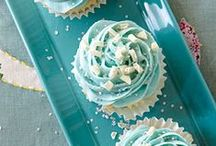 Cupcakes / by Melissa McClain