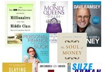 Books to Read / Frugal-minded and money management I loved or ones that I want to read. Which ones are your favorites?