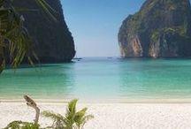 Travel Tips / travel | vacation | bucket list | destination | wanderlust | travel lust | wanderer | beach | country | city | NYC | dream | snowbird | saving money | cheap travel | love | airstream | camper | glamping |