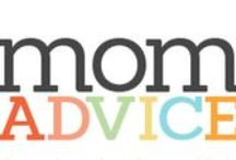 Mom Advice Blog / A collection of all my blog posts that don't fall under DIY or recipes for your convenience - like book reviews (yes!), fashion, kid's activities, money management, and more! / by Amy Clark (MomAdvice.com)
