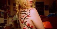 Feminine Tattoos · Ink Your Life