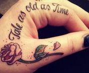Fandom Tattoos · Ink Your Life