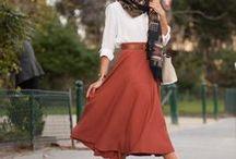 Moda | Faldas