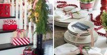 Farmhouse Christmas / Christmas Decor | Joanna Gaines | Farmhouse | shiplap | decor | Christmas | Rae Dunn | simple | vintage | nostalgic | rustic | neutral | natural | rustic Christmas | homestead | simplistic | burlap | buffalo check | buffalo plaid | deer | outdoorsy | holiday | festive | easy | DIY | decor