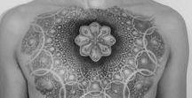 Tatuajes + Piercings | Arte en la piel / Tendencias en modificaciones corporales