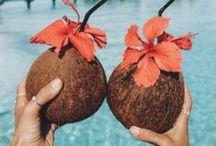 ¡Vamos a la Playa! | Trajes de baño, viajes, tips de fotografía y más.... / Prepara tu próximo viaje con los mejores tips de lugares, fotografía y moda.