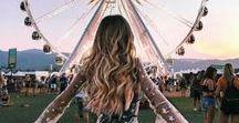 ¡Outfits para festivales! / Outfits y tendencias perfectos para brillar en un festival ✨