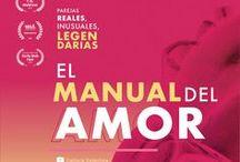 Consejos de Amor / Este es el 'Manual del Amor' una serie web que retrata parejas inusuales y exitosas que ponen en duda las convenciones y mitos sobre el amor.